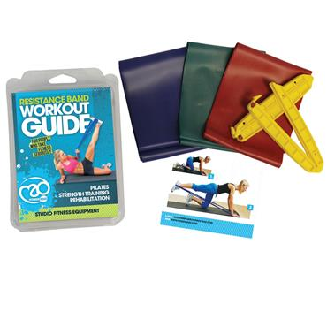 Resistance Band Gym Kit