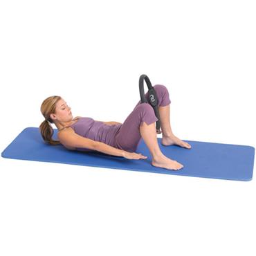 Fitness-Mad Pilates Ring - Double Handle
