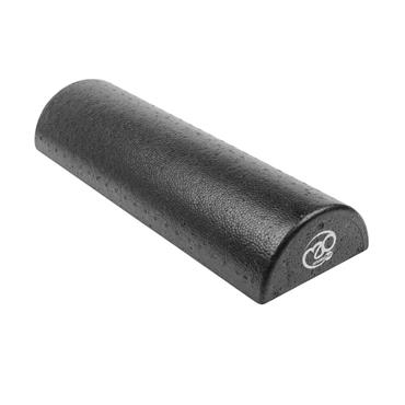 Half Round Pro Foam Roller | 45cm
