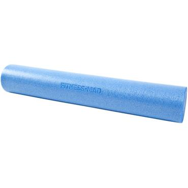 Fitness-Mad Fitmad Full Length (Standard) Foam Roller Blue 6''
