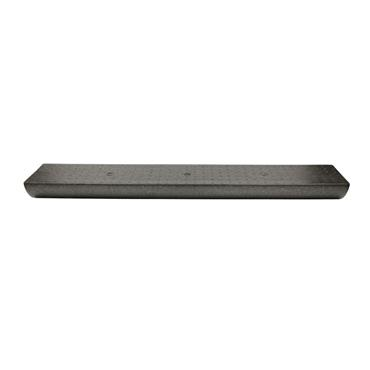 Half Round Pro Foam Roller | 90cm