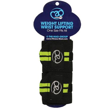 Fitness Mad Weight Lifting Wrist Support Wrap