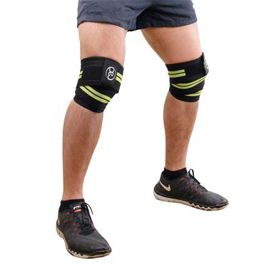 Weight Lifting Knee Supports