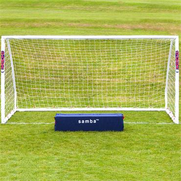 Match Goal | 12ft x 6ft | White