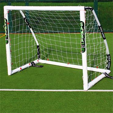 PlayFast Goals | 5ft x 4ft | White