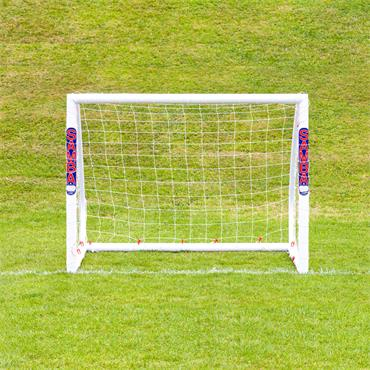 Match Goal | 5ft x 4ft | White