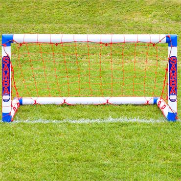 Target Goal | 4ft x 2ft | Red