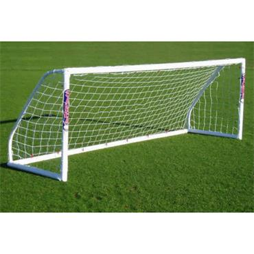 Match Goal | 12ft x 4ft | White