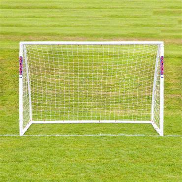 Samba 9'8'' x 6'6'' Match Goal uPVC Corners