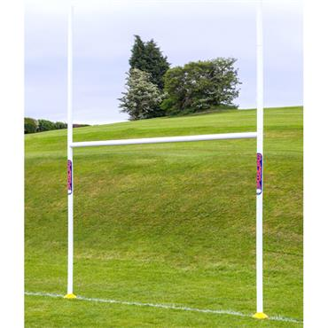 Samba Junior Rugby Posts 9ft x 6ft x 12ft high