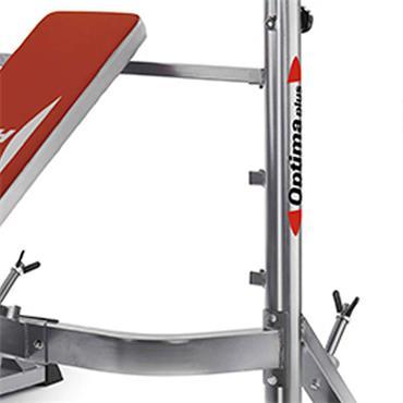 BH G330 Optima Press Bench