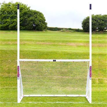 Samba 12ft x 6ft / 3.65m x 1.82m Gaelic GAA Goal (sold singly)
