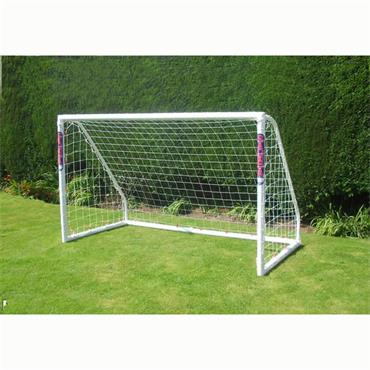 Match Goal | 8.2ft x 4.9ft | White