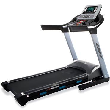 BH Fitness F8 Dual Treadmill