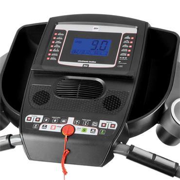 BH Pioneer R3 Treadmill