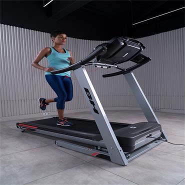 BH R7 Pioneer Treadmill