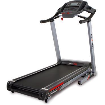 BH Fitness Pioneer R9 Treadmill