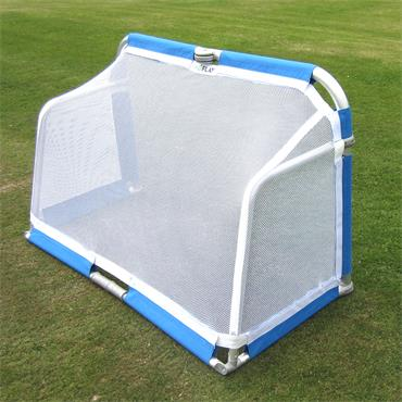Football Soccer Folding Goal | 5ft x 3ft | White