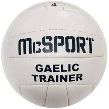 Gaelic Training Football Size 4