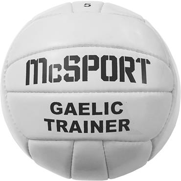 Gaelic Training Football Size 5