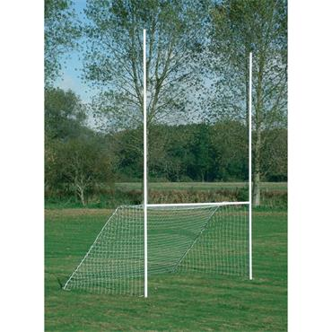 Harrod Senior Gaelic Goal Nets (Set), 2.5mm Polyethylene nets for GAL001