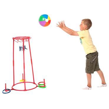 First-play Multi Target Basket