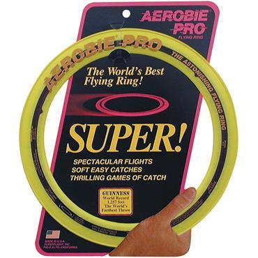 Aerobie Pro Ring Frisbee