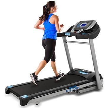Xterra TRX3500 Folding Treadmill