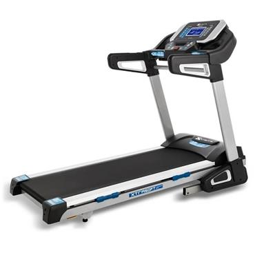 Xterra TRX4500 Folding Treadmill