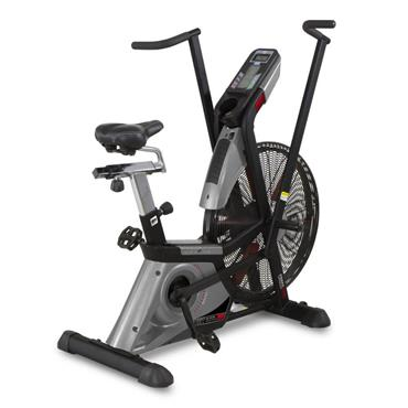 BH Fitness H889 Air Bike/HIIT Bike