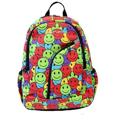 Highland Smileys Backpack