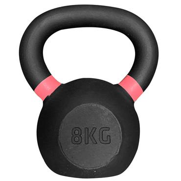 Hit Fitness Cast Iron Kettlebell | 8kg