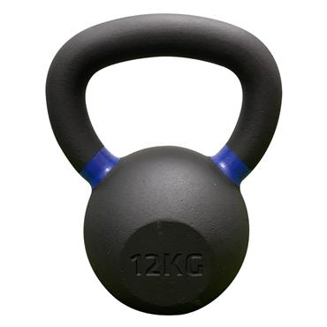 Hit Fitness Cast Iron Kettlebell | 12kg