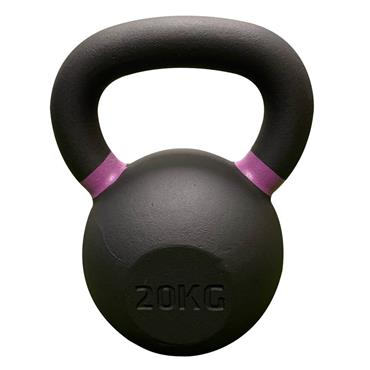 Hit Fitness Cast Iron Kettlebell | 20kg