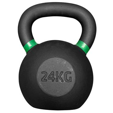 Hit Fitness Cast Iron Kettlebell | 24kg