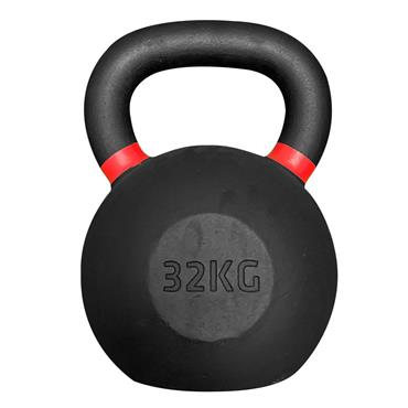 Hit Fitness Cast Iron Kettlebell | 32kg