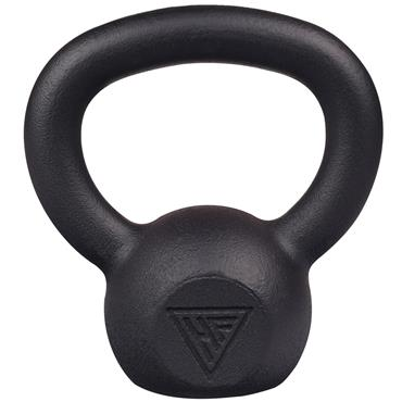Hit Fitness Powder Coated Kettlebell | 4kg