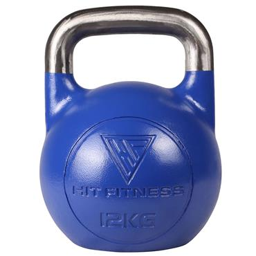Hit Fitness Steel Competition Kettlebell | 12kg