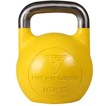 Hit Fitness Steel Competition Kettlebell | 16kg