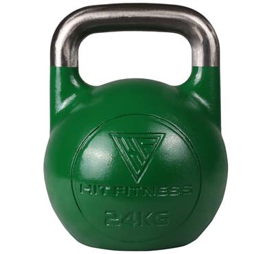 Hit Fitness Steel Competition Kettlebell | 24kg