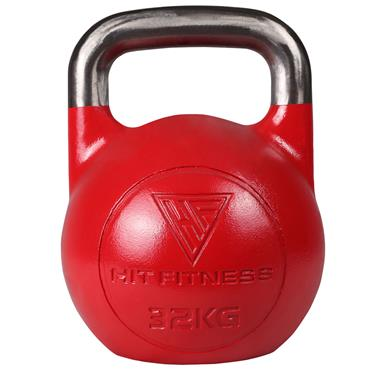 Hit Fitness Steel Competition Kettlebell | 32kg