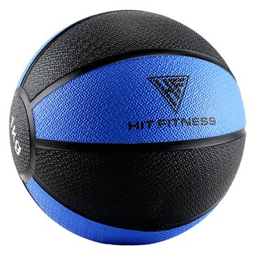 Hit Fitness Medicine Ball | 1kg