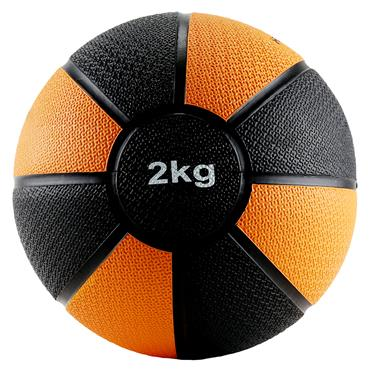 Hit Fitness Medicine Ball | 2kg