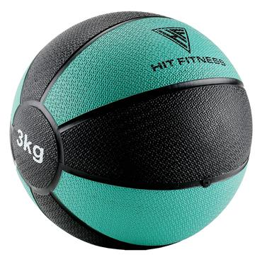 Hit Fitness Medicine Ball | 3kg