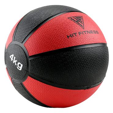 Hit Fitness Medicine Ball | 4kg