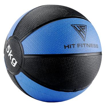Hit Fitness Medicine Ball | 5kg