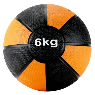 Hit Fitness Medicine Ball | 6kg