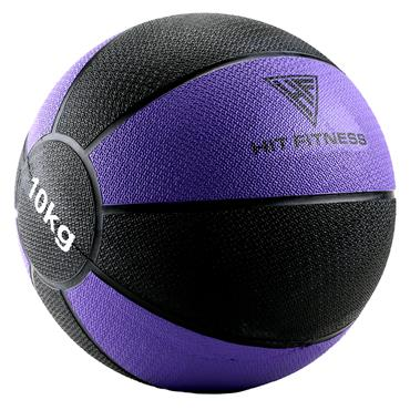 Hit Fitness Medicine Ball | 10kg
