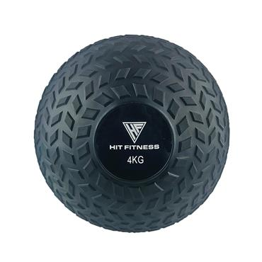Hit Fitness Slam Ball With Grips | 4kg