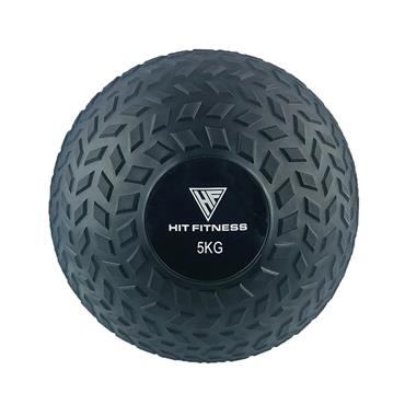 Hit Fitness Slam Ball With Grips | 5kg